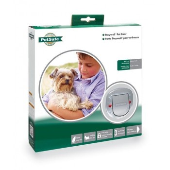 Staywell 270 Big Cat - Small Dog Flap
