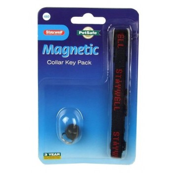 Staywell 480 Magnetic Collar Key
