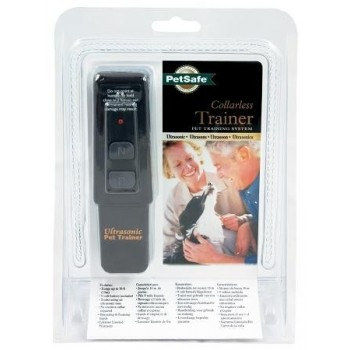 PetSafe® Collarless Remote Trainer PUPT-100-19