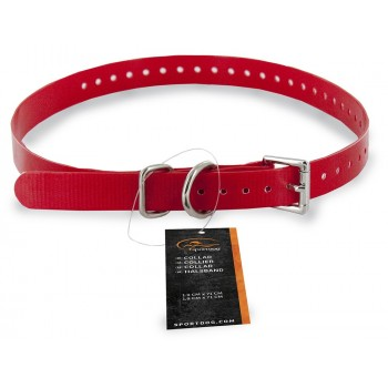 SportDOG Collar /Red/