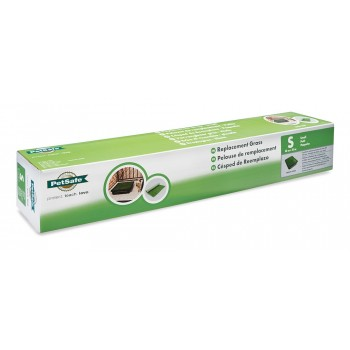 Pet Loo™ Pet Toilet Replacement Grass (SMALL)