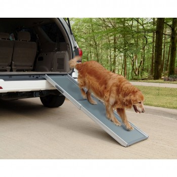 PetSafeDeluxe telescoping Pet Ramp (Medium size)