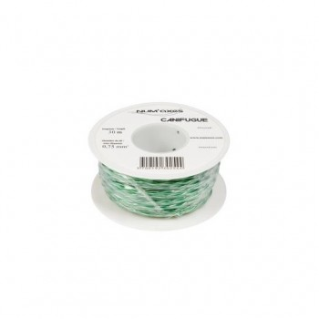 CANIFUGUE Twisted wire spool for pet fencing systems