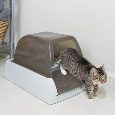 PetSafe ScoopFree® Ultra Self-Cleaning Litter Box