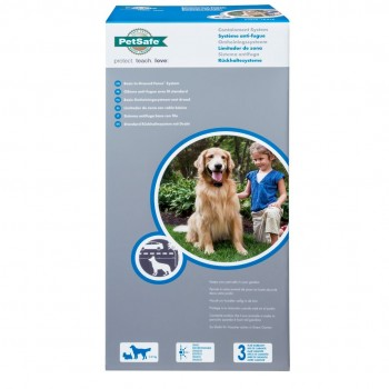 PetSafe Basic In-Ground Fence™ System