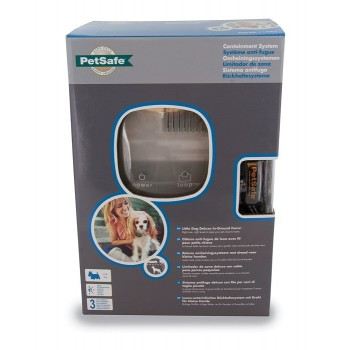 PetSafe Little Dog In-Ground Fence System PIG20-11041