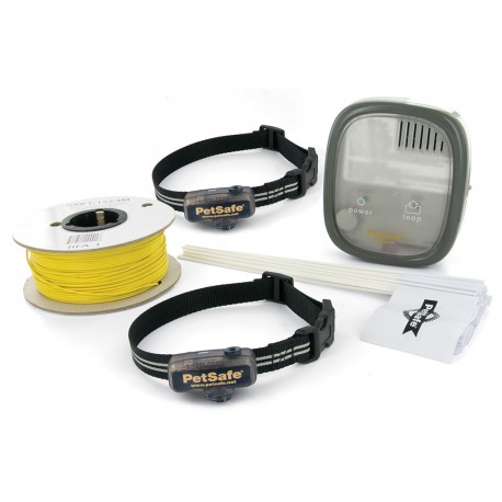 PetSafe 2dogs Little Dog In-Ground Fence System