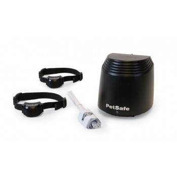 PetSafe 2 DOGS Stay + Play Wireless fence