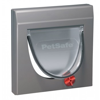 PetSafe Staywell  915 Cat Flap (No Tunnel) Gray