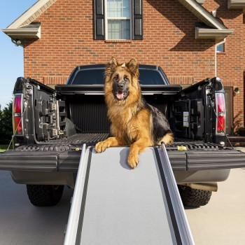 PetSafe Deluxe telescoping Pet Ramp (Extra Large size)