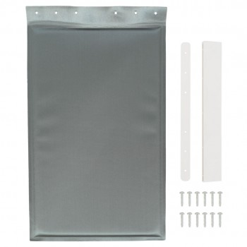 Insulated Flap Kit for...