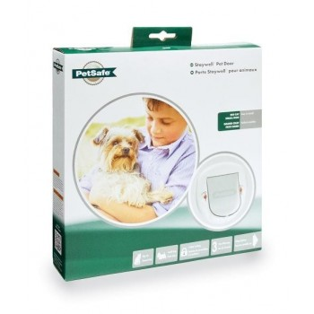Staywell 280 Big Cat - Small Dog Flap
