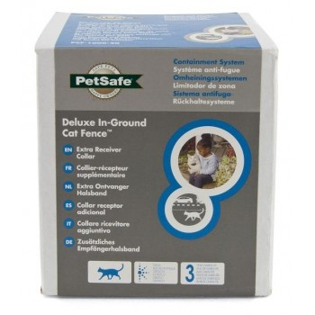 PetSafe® In-Ground Cat Fence Extra Receiver PCF-275-19