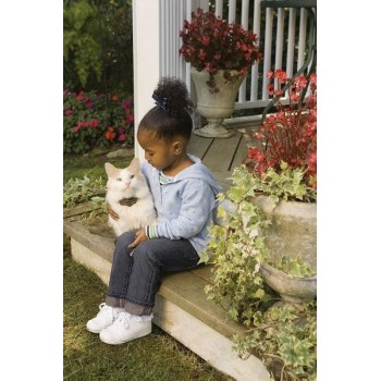PetSafe 2 Cats In-Ground Cat Fence System PCF-1000-201