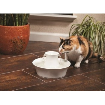 Drinkwell® Ceramic Avalon Pet Fountain