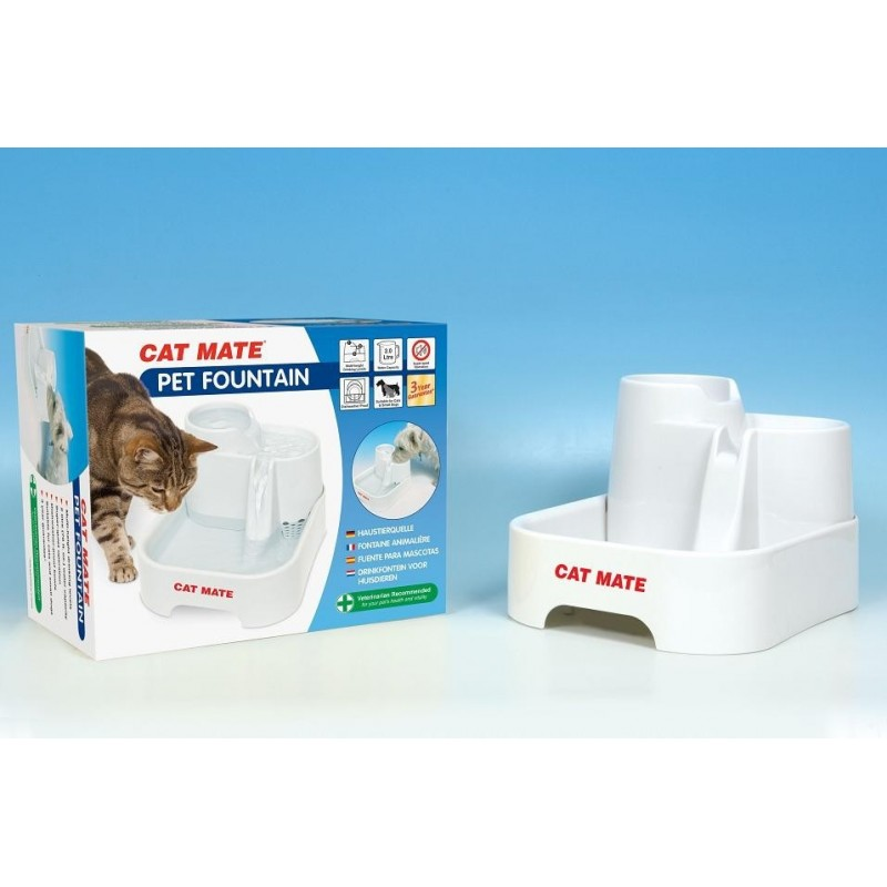 Cat Mate Pet Fountain (335)