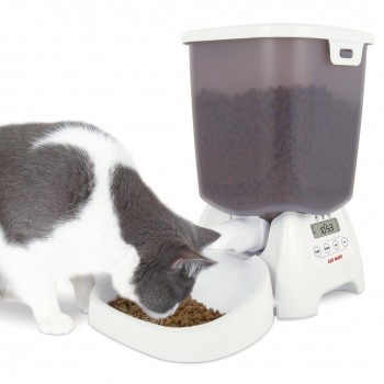 Cat Mate C3000 Pet Feeder (347)