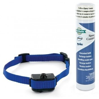 PetSafe® Little Dog Spray Bark Control Collar PBC19-11796