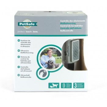 PetSafe Ultrasonic Bark Control PBC45-14035