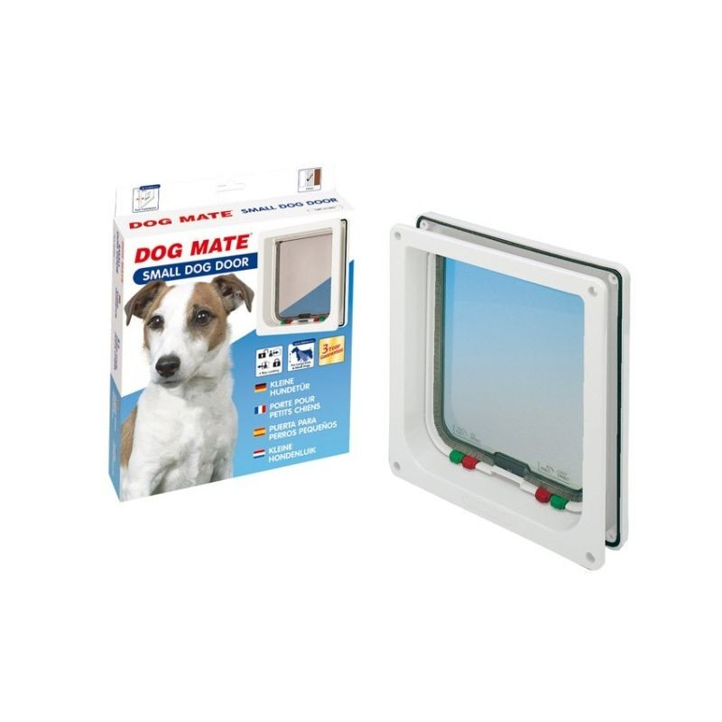 Dog Mate 221WD Small Dog Door