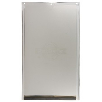 Staywell 640 Aluminium Door Replacement Flap